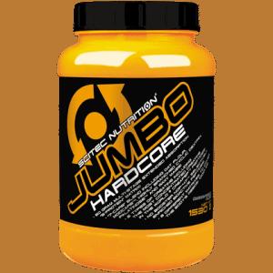 Jumbo Hardcore 1530 gramm