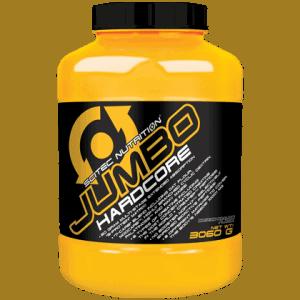 Jumbo Hardcore 3060 gramm