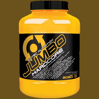 Scitec Nutrition Jumbo Hardcore 3060 gramm