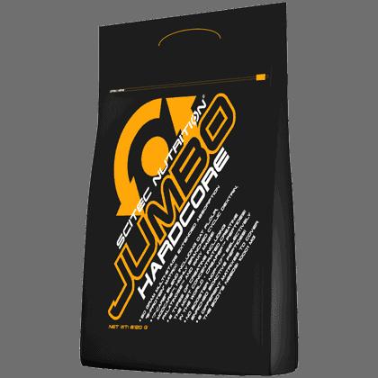 Scitec Nutrition Jumbo Hardcore 6120 gramm