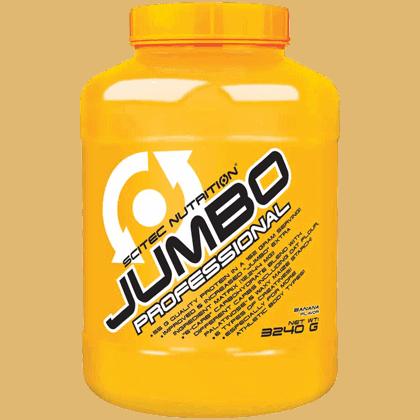 Scitec Nutrition Jumbo Professional 3240 gramm