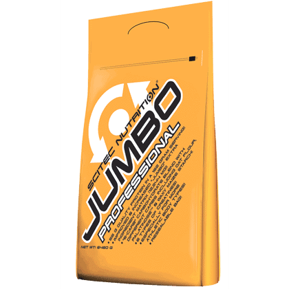 Scitec Nutrition Jumbo Professional 6480 gramm