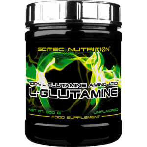 L-Glutamine 300 gramm