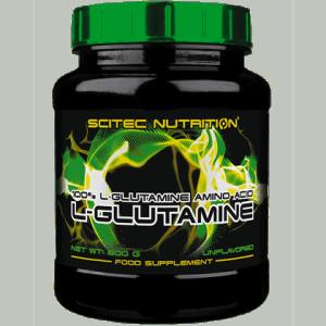 L-Glutamine 600 gramm