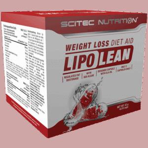 Lipo Lean 72 kapszula