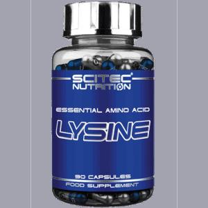 Lysine 90 kapszula