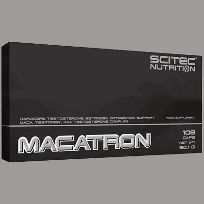 Scitec Nutrition Macatron 108 kapszula