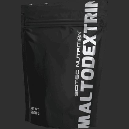 Scitec Nutrition Maltodextrin 2500 gramm