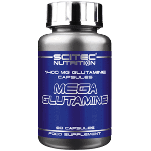Mega Glutamin 90 kapszula