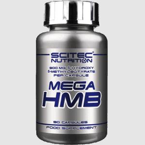 Mega HMB 90 kapszula