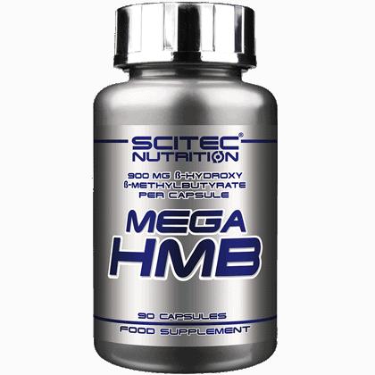 Scitec Nutrition Mega hmb 90 kapszula