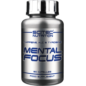 Mental Focus 90 kapszula