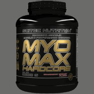 MyoMax HardCore 3080 gramm
