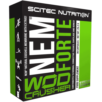 Scitec Nutrition Nem forte 36 kapszula