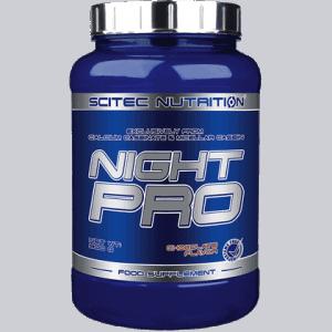 Night Pro 900 gramm
