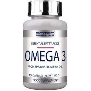 Omega 3 100 kapszula