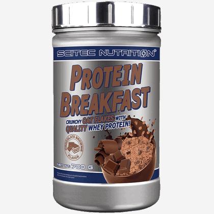 Scitec Nutrition Protein breakfast 700 gramm