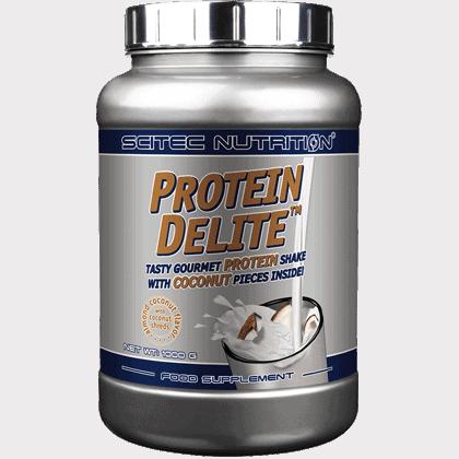 Scitec Nutrition Protein delite 1000 gramm