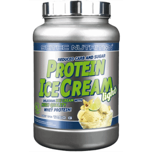 Protein Ice Cream Light 1250 gramm