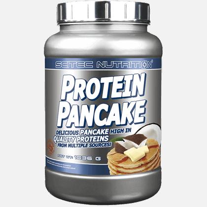 Scitec Nutrition Protein pancake 1036 gramm
