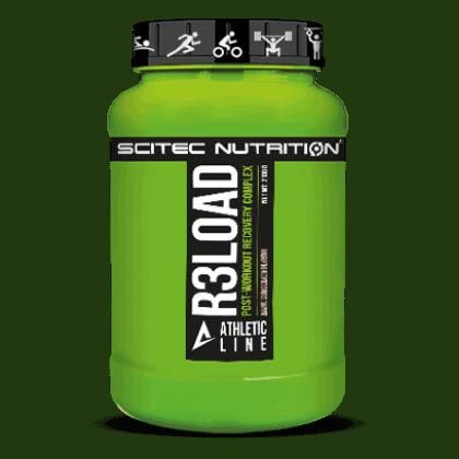 Scitec Nutrition R3load 2100 gramm