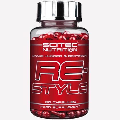 Scitec Nutrition Restyle 60 kapszula