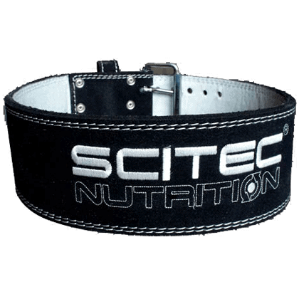 Scitec Nutrition Super power lifter öv