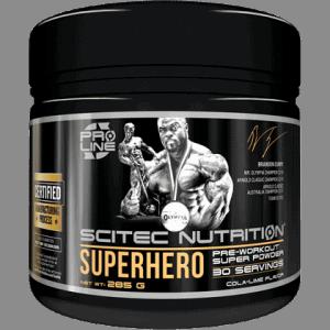 Superhero 285 gramm