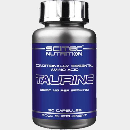 Scitec Nutrition Taurine 90 kapszula