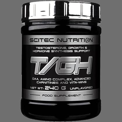 Scitec Nutrition Tgh 240 gramm