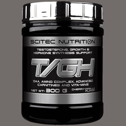 Scitec Nutrition Tgh 300 gramm