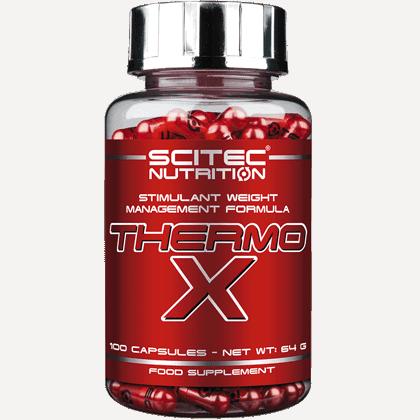 Scitec Nutrition Thermo x 100 kapszula