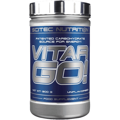 Scitec Nutrition Vitargo 900 gramm