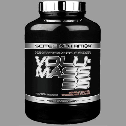Scitec Nutrition Volumass 35 2950 gramm