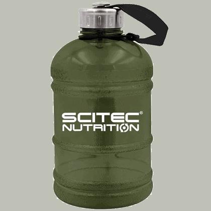 Scitec Nutrition Water jug zöld