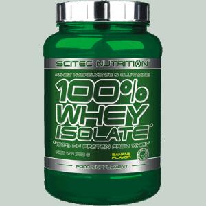 Whey Isolate 700 gramm