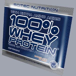 Whey Protein 1 tasak (30g)