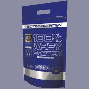 Whey Protein 1850 gramm