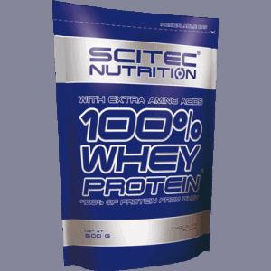 Whey Protein 500 gramm