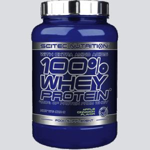 Whey Protein 920 gramm