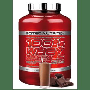 Whey Protein Professional LS 2350 gramm