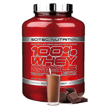 Scitec Nutrition Whey protein professional ls 2350 gramm