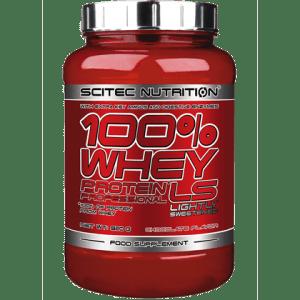 Whey Protein Professional LS 920 gramm