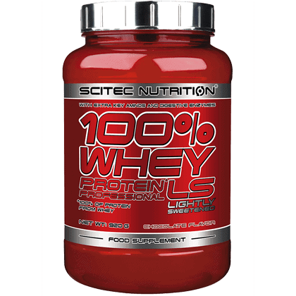 Scitec Nutrition Whey protein professional ls 920 gramm