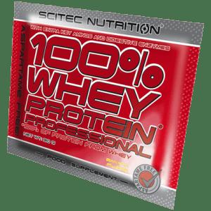 100% Whey Protein Professional 1 tasak (30g)