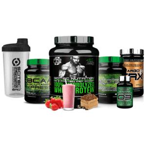 Bodybuilder csomag