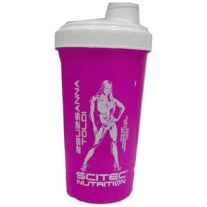 Toldi Zsuzsi Shaker 0,7 liter