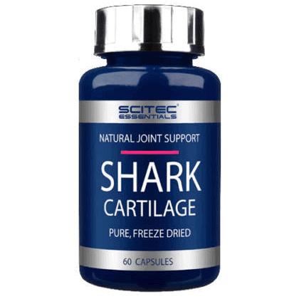 Scitec shark cartilage 60 kapszula