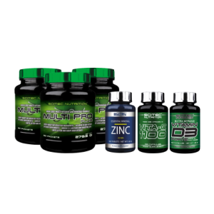 3 havi vitamincsomag