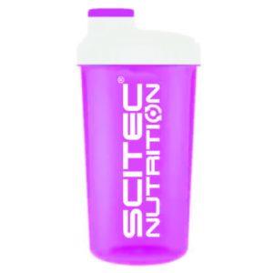Scitec csavaros Shaker lila (7 dl)
